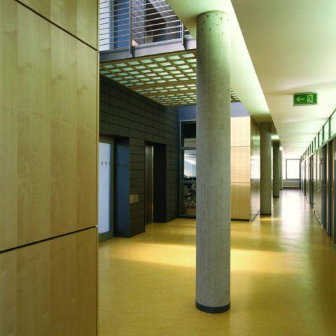 Architekten Weimar bauhaus universität weimar egger kolb architekten
