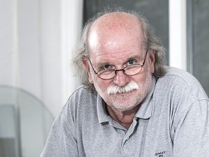 Hans Hagmann