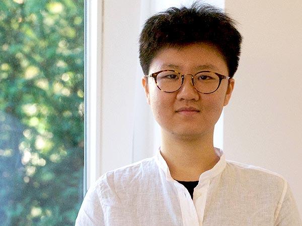 Juo-Yu Chen