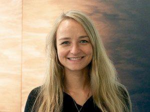 Lydia Rebbereh