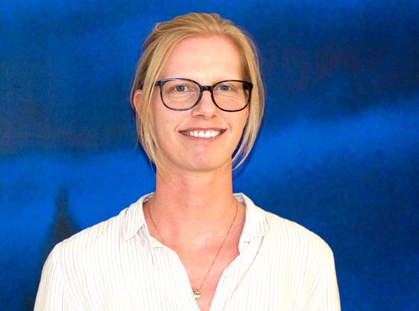 Zoe Koenig