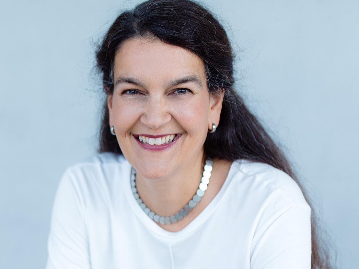 Christiane Weidenbach