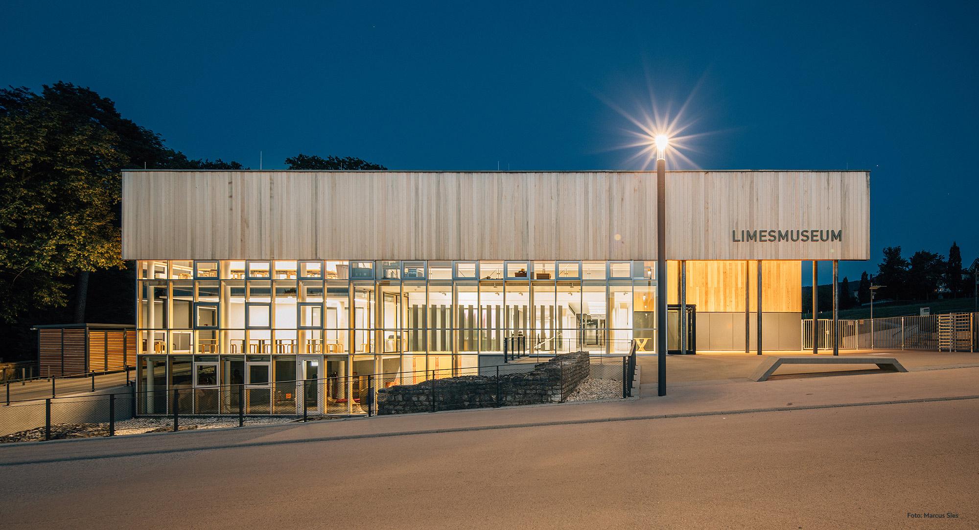 Limesmuseum Aalen